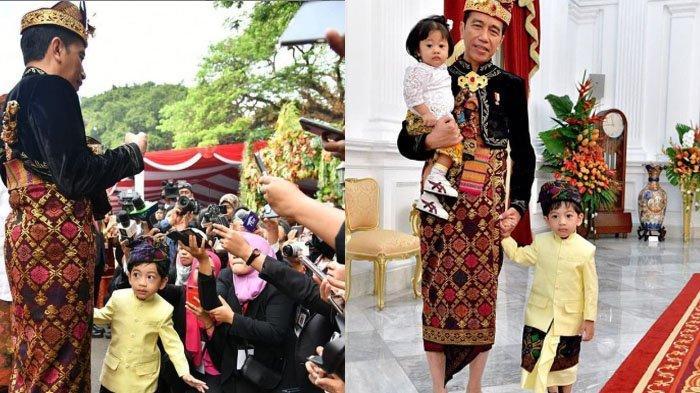 Kebiasaan Beda Jokowi Jelang Upacara HUT ke-74 RI Disorot, Jurnalis Senior: Paspampres Deg-degan