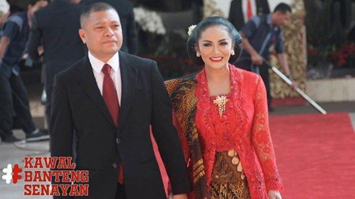 Kebohongan Besar Suami Krisdayanti Terungkap, Keluarga Yuni Shara Sempat Percaya Status Raul Lemos