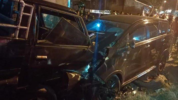 Kronologi Kecelakaan Ketua Bawaslu Jatim di Sampang Madura, Begini Kondisinya Kini