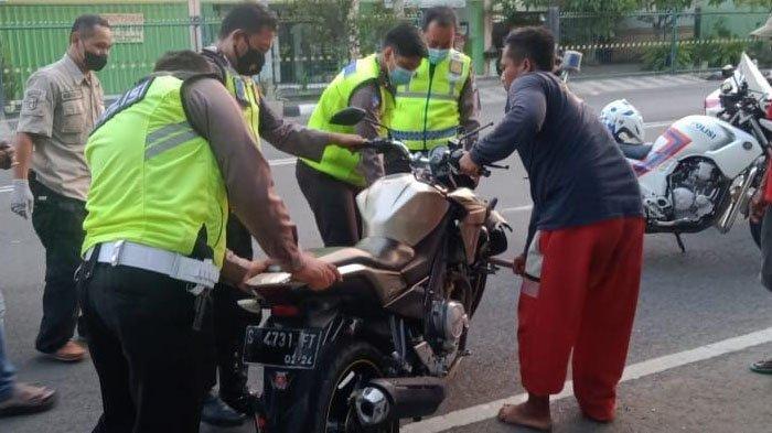 Segini Angka Kecelakaan di Kabupaten Tuban, Banyak yang Tewas Karena Tak Pakai Helm