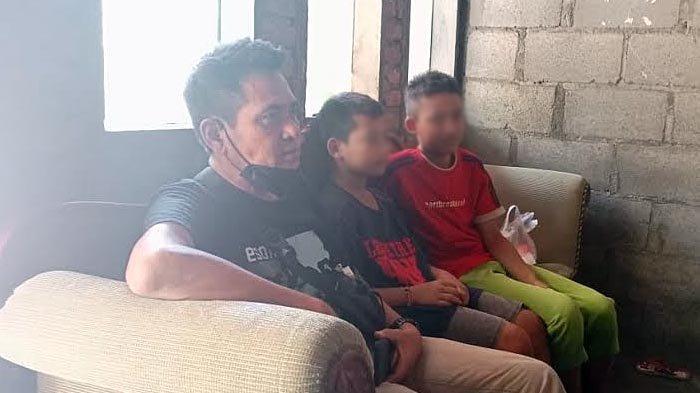 2 Anak Yatim di Gresik Tubuhnya Disabet Kabel Listrik Pengurus Panti, Jalannya Masih Tertatih-tatih