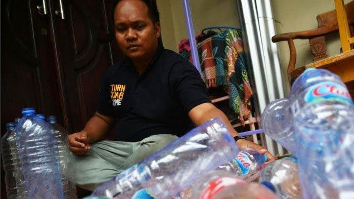 Bank Sampah di Kedung Klinter RT 4 RW 3 Kedungdoro Surabaya Dikoordinasi Per Dasawisma