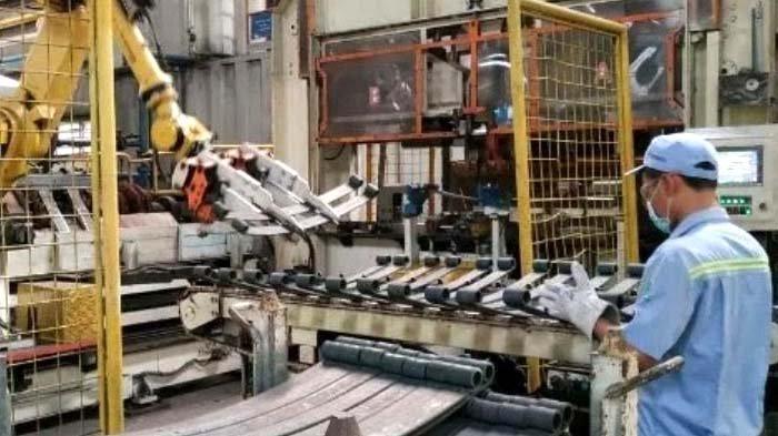 Semester I 2020 Penjualan Otomotif Drop, Target Indospring Tahun ini Turun Jadi Segini