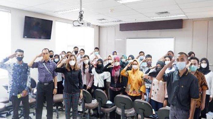 Momen Hari Kebangkitan Nasional Menajamkan Komitmen BPF Surabaya Kejar Target 100 Ribu Lot