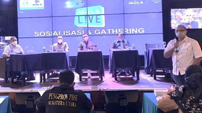 MOLA TV Pemegang Hak Siar UEFA EURO 2020 pada Platform OTT dan Public Viewing di Indonesia