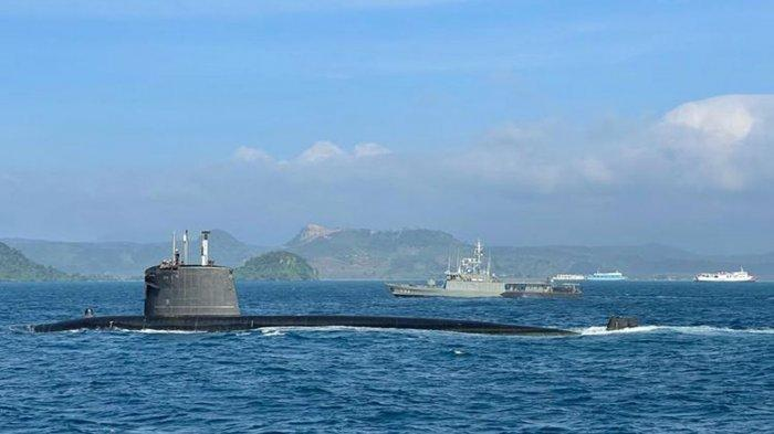 Kehebatan 3 Kapal Perang TNI AL yang Latihan Bersama Angkatan Laut Perancis di Selat Sunda