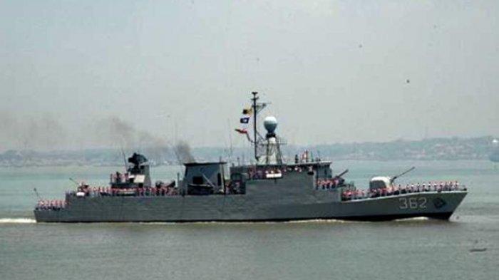 KRI Malahayati 362, Kapal Perang TNI AL yang Dikirimkan untuk Latma Eagle Indopura 26