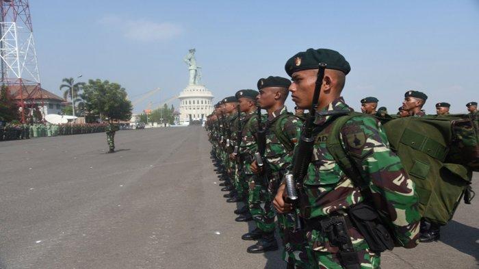 Kehebatan Pasukan Yonif 500 yang Bantu Kopassus Baku Tembak Lawan KKB Papua, Tumbangkan 2 Target