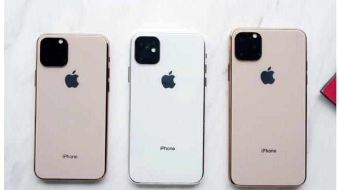 Harga iPhone Maret 2020 Terbaru, Seri 11 Pro Max 512GB Sudah Mencapai Rp 27,4 jutaan
