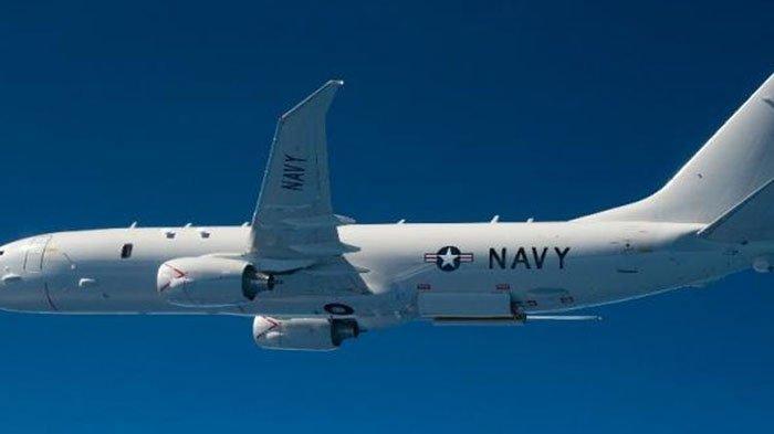 Kehebatan Spesifikasi Pesawat P-8 Poseidon Amerika Serikat yang Ditolak Jokowi, Bikin China Was-was