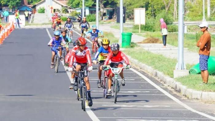 Kejurkab Balap Sepeda, Banyuwangi Bersiap untuk Porprov