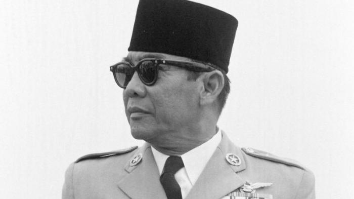 Kekuatan Gaib Presiden Soekarno (Bung Karno) Dibongkar Sang Istri, Singgung Soal Meditasi dan Semedi