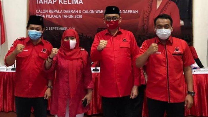 Tim Media Gubernur Jatim : Dwi Astutik Bukan Adik Kandung Khofifah Indar Parawansa