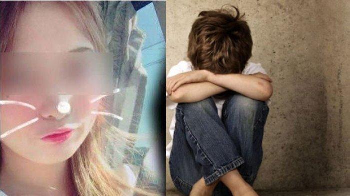 Kenal Lewat Game Mobile Legend, Janda Cantik Gauli Bocah 12 Tahun Atas Dasar Cinta, ini Kronologinya