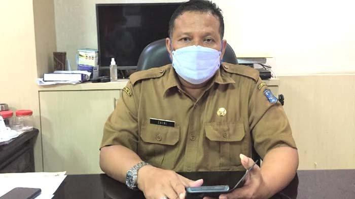 Permudah Administrasi Warga, Camat dan Lurah di Surabaya Jemput Bola Ngantor di Balai RW