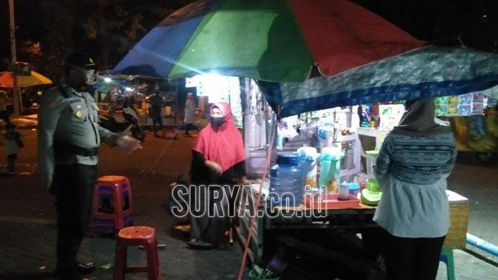 Malam Pergantian Tahun Baru di Kabupaten Bangkalan, Lengang dan Tak Ada Kerumunan Massa