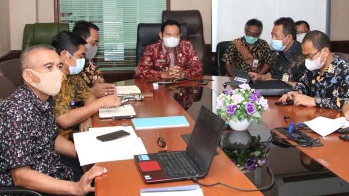 BBWS Bengawan Solo Langsung Respons Perintah Presiden Joko Widodo, Hari ini Bertemu Bupati Lamongan