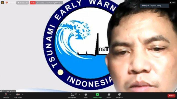 Gempa di Malang Tidak Berpotensi Tsunami Meski Berkekuatan Cukup Besar, ini Penjelasan Ilmiah BMKG
