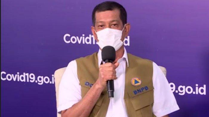 Biodata Doni Monardo Ketua Satgas yang Positif Covid-19: Eks Danjen Kopassus, Pernah Kecelakaan Heli