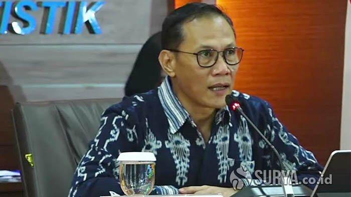 Untuk Kali Pertamanya, Sejak 1998 Ekonomi Indonesia Terkontraksi di 2020, Di Jatim Minus 2,39 Persen