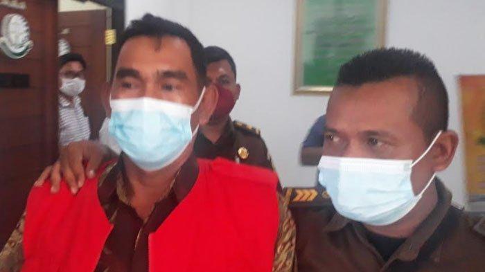 Kades Dooro Cerme Gresik mulai Diadili terkait Dugaan Korupsi Dana Desa Rp 253 Juta