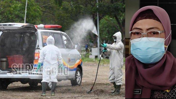 Angka Kematian Covid-19 di Kabupaten Ponorogo Naik, OTG Diingatkan Disiplin Isolasi Mandiri