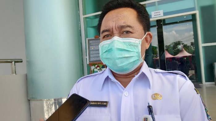 Penyebab Kabupaten Tuban kembali ke PPKM Level 2 setelah Sebelumnya di Level 1