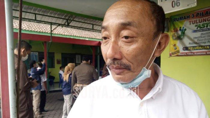 Kepala Dinas Pemberdayaan Masyarakat dan Desa (DPMD) Tulungagung, Eko Asistono.
