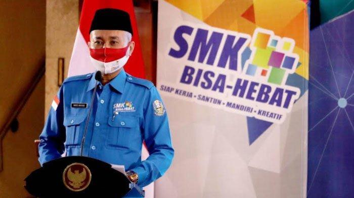 547 Siswa SMK Ikuti Lomba Kompetensi Siswa (LKS) SMK Tingkat Provinsi Jatim
