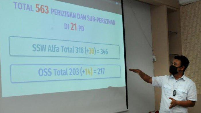 Geber Pemulihan Ekonomi, Pemkot Surabaya Siap Mempercepat Proses Perizinan