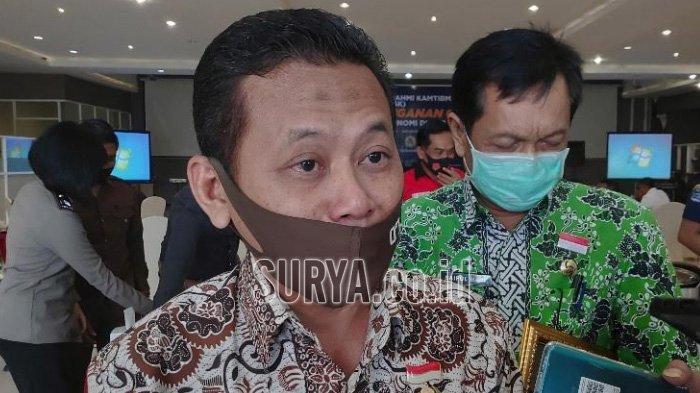 Ribuan UMKM di Kabupaten Tuban Terdampak Covid-19, Ini Upaya Pemulihannya