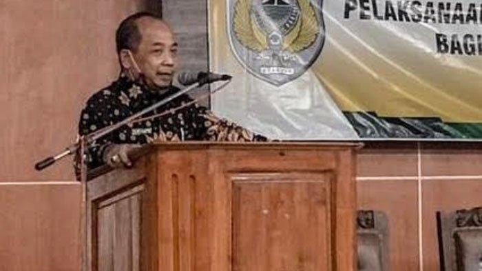 Wujudkan Koperasi Sehat, Disnakerkop UM Kabupaten Nganjuk Sosialisasi Penilaian Kesehatan Koperasi