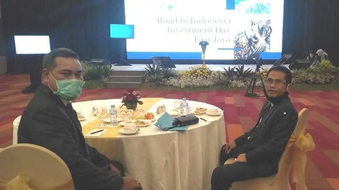 Pemkab Bangkalan Tawarkan Potensi Investasi Pelabuhan Halal kepada Investor Singapura