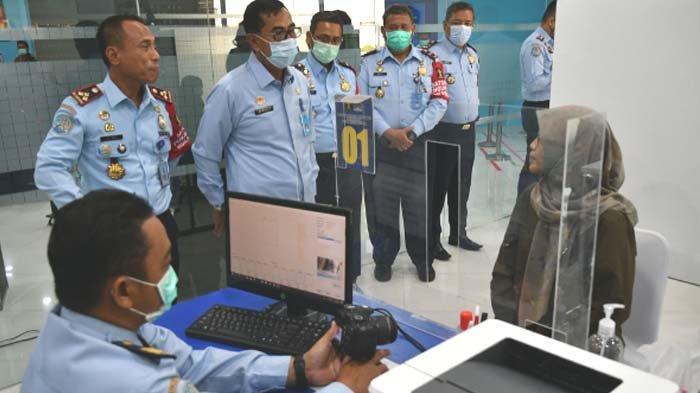Inovasi Imigrasi Surabaya:Paspor Hilang atau Rusak kini Cukup Datang ke BG Junction