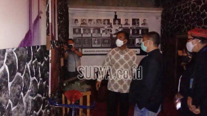 Forum Komunikasi Museum Korwil Malang Datangi Museum Lapas Lowokwaru, Beri Masukan Ini