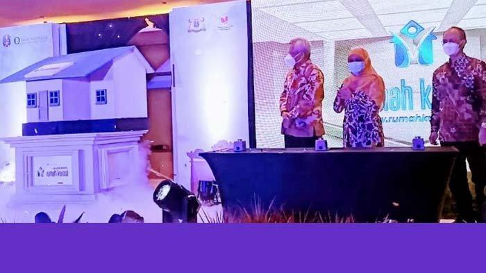 Rumah Kurasi Jadi Infrastruktur UMKM untuk Naik Kelas ke Pasar Ekspor