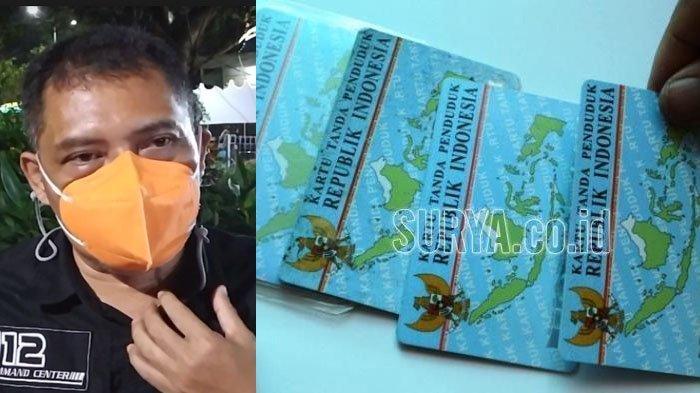 Kabur dari Tes Kesehatan di Jembatan Suramadu, 41 KTP Pengendara Disimpan Satpol PP Surabaya