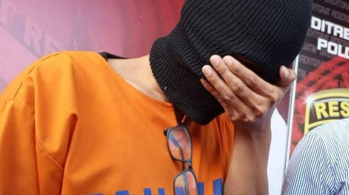 Pemuda Jember Menyelinap ke Rumah Tetangga Lalu Meraba-raba Perempuan yang Sedang Tidur