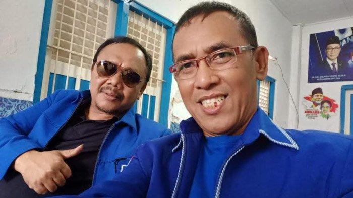 Kepengurusan PAN Pamekasan Terbentuk Usai Konflik 7 Bulan, Tekad Raih Kursi Wakil Rakyat Yang Hilang
