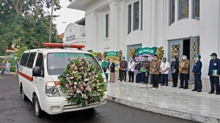 Masih Ada 5 Dokter PPDS Unair Surabaya yang Menjalani Perawatan Karena Terpapar Virus Corona