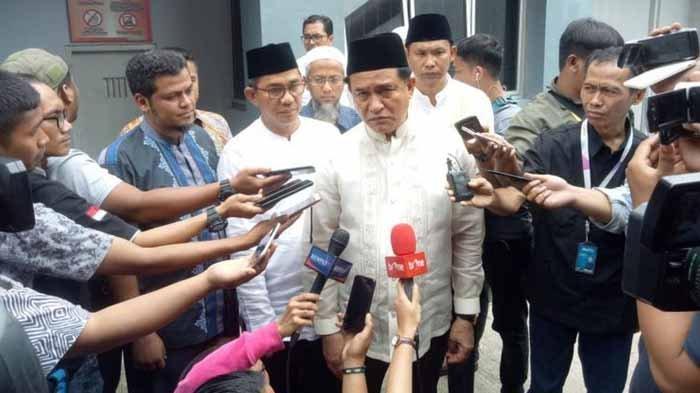 Keprihatinan Jokowi Diungkap Yusril Jadi Alasan Bebaskan Terpidana Terorisme Abu Bakar Baasyir
