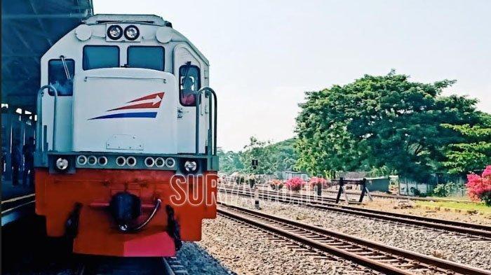 12 Perjalanan KA Lokal di Wilayah Daop 8 Surabaya Kembali Beroperasi Mulai Hari Ini