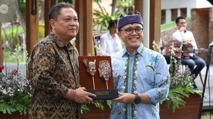 Kota Denpasar Teken Mou Pengembangan Pariwisata Bareng Pemkab Banyuwangi