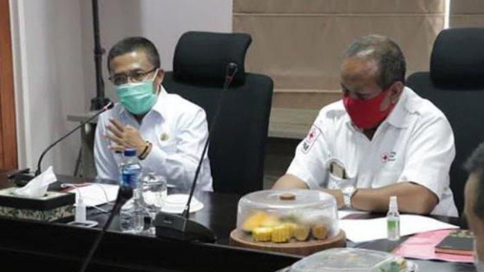 PMI Kota Batu Kerjasama Dengan PMI Kabupaten Malang, Pelayanan Donor Darah Bisa Dilakukan Tiap Hari