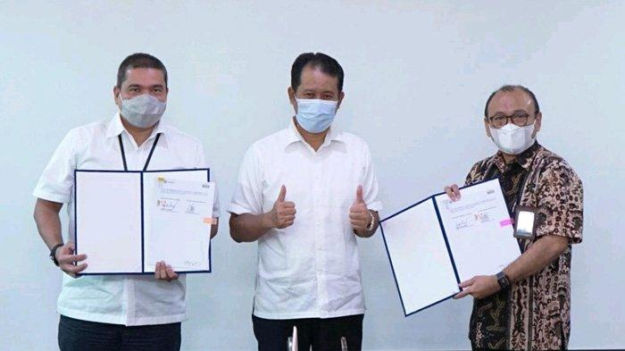 Kerjasama Semen Indonesia dan Pelindo I Diharapkan Beri Nilai Tambah