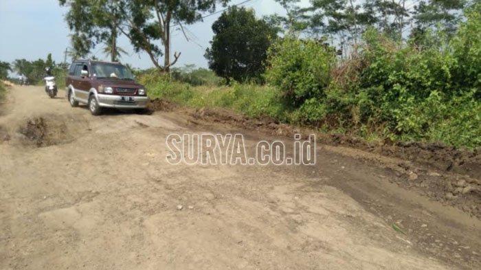 Jalan Rusak Gerus Kunjungan Wisata, Ini Kata Kadisparbud Kabupaten Malang