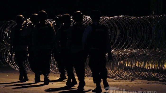 Terungkap Alasan Sebenarnya Napi Teroris Bunuh 5 Polisi Secara Sadis di Mako Brimob