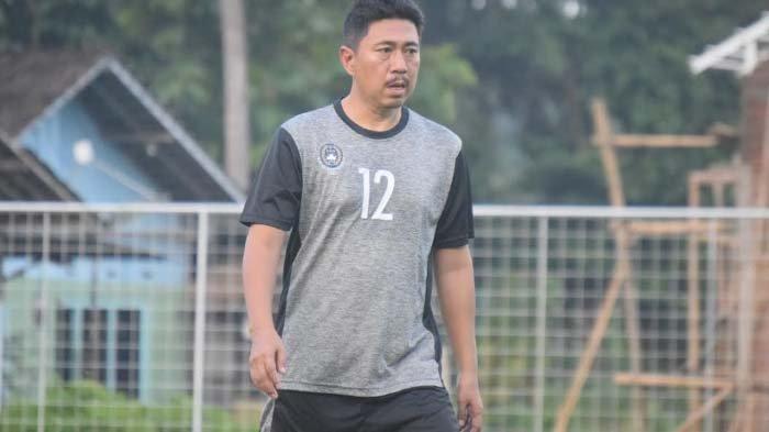 Anggaran Direfocusing, Askab Bondowoso Minta Atlet Tetap Berikan Terbaik Porprov 2022 di Bondowoso