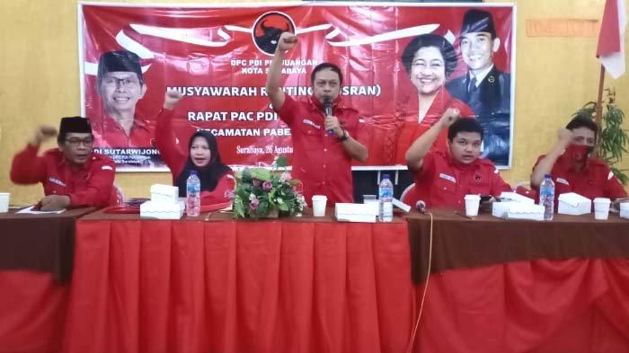 PDIP Minta KPU Surabaya Transparan Mengungkap Calon yang Positif Covid Agar Tak Bahayakan Publik