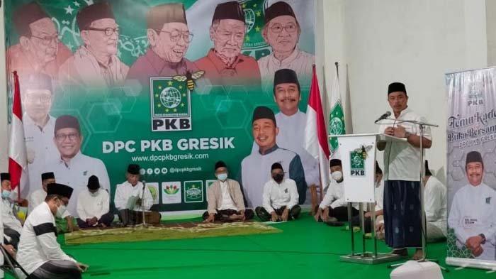 PKB Gresik Targetkan 18 Kursi sekaligus kembali Menang Pemilu 2024